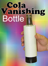 Cola Vanishing Bottle