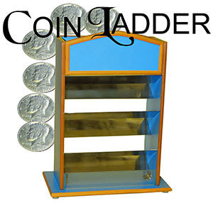 Coin Ladder - Large