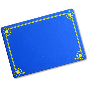 Close-Up Pad VDF 4 Ace 23x16 - Blue