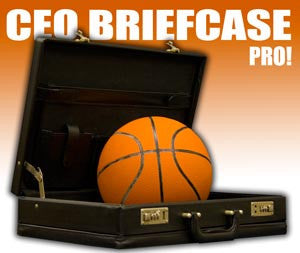 CEO Production Briefcase - PRO!