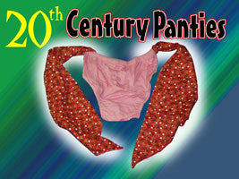 20th Century Comedy Panties - Silks