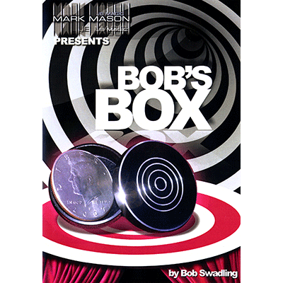 Bob's Box by JB Magic