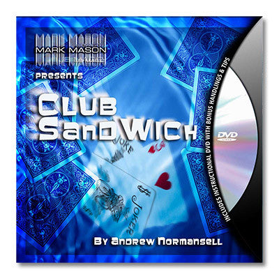 Club Sandwhich by Andrew Normansell and JB Magic