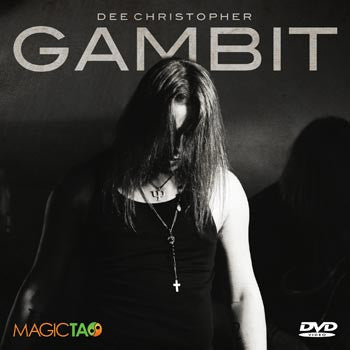 Gambit, Blue - Dee Christopher