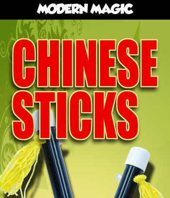 Chinese Sticks - Modern