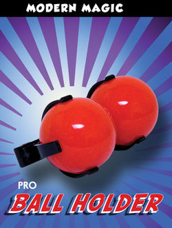 Ball Holder, PRO Double  - Modern