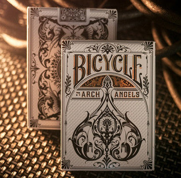 Bicycle - Archangel Deck