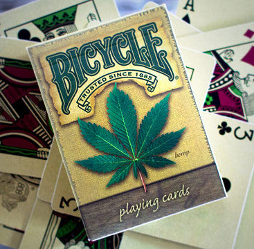 Bicycle - Hemp Deck