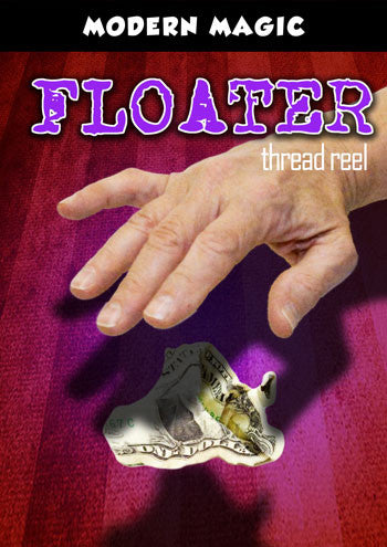 Floater Thread Reel - Modern