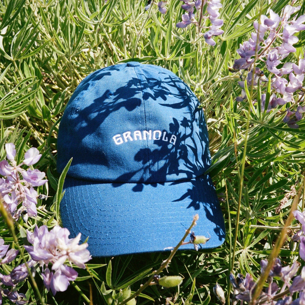 Granola Dad Hat - granolaproducts.com