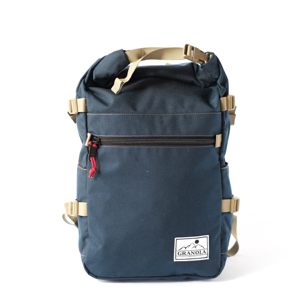 Roll Top Pack - granolaproducts.com