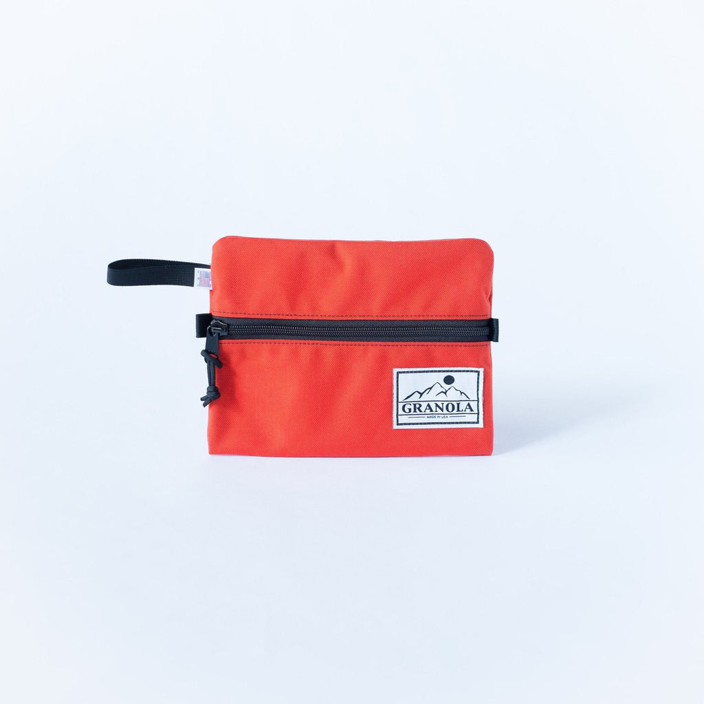 Small Accessory Bag - granolaproducts.com