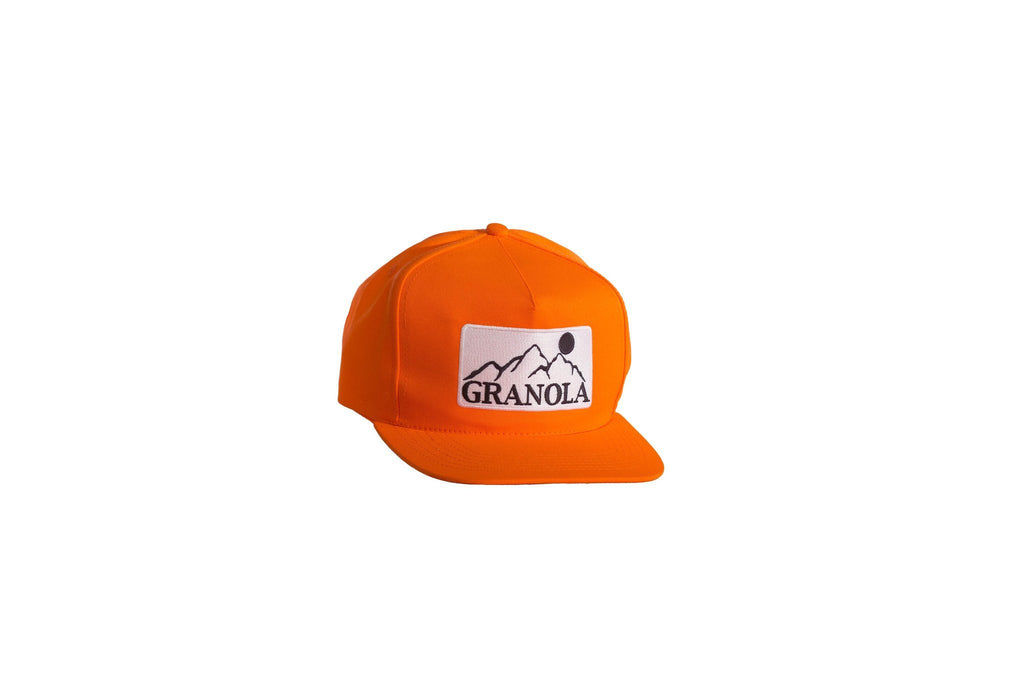 Granola Hat - granolaproducts.com