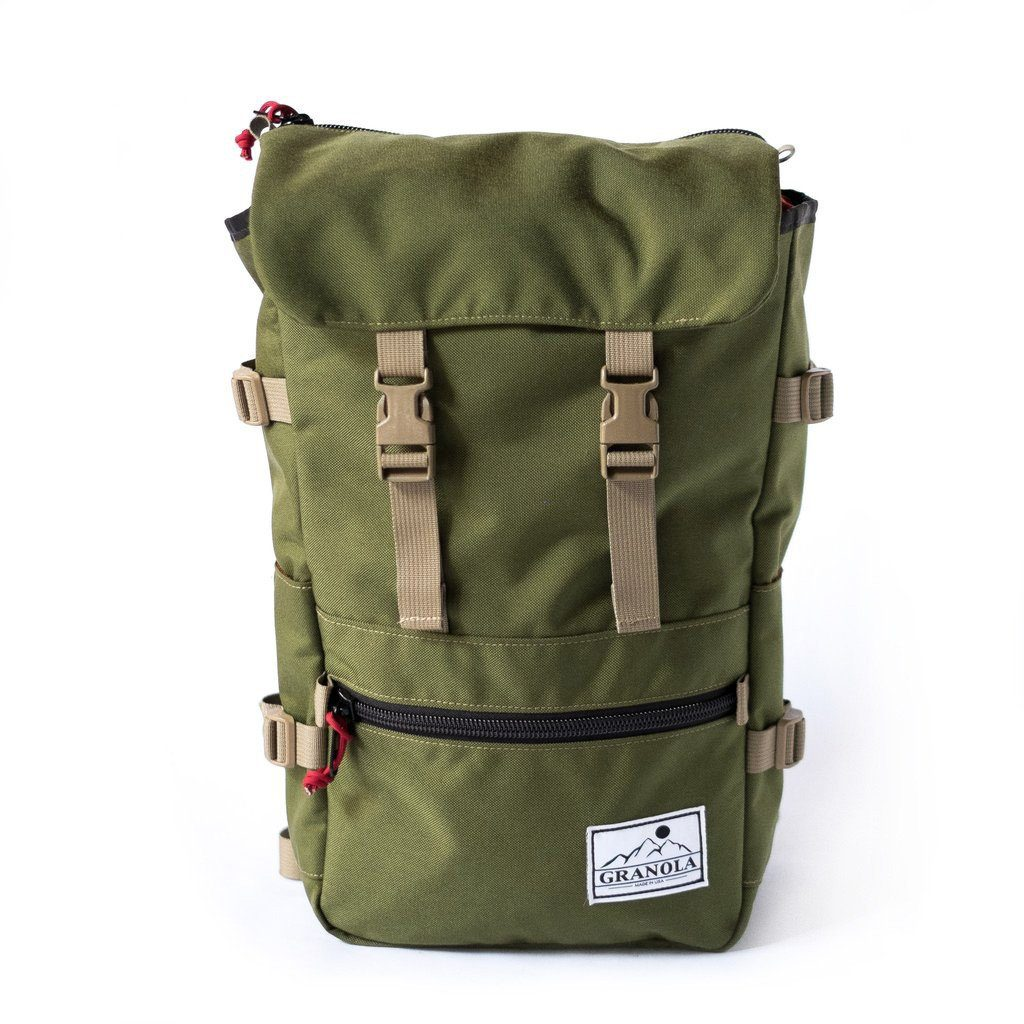 Travelers Pack - granolaproducts.com