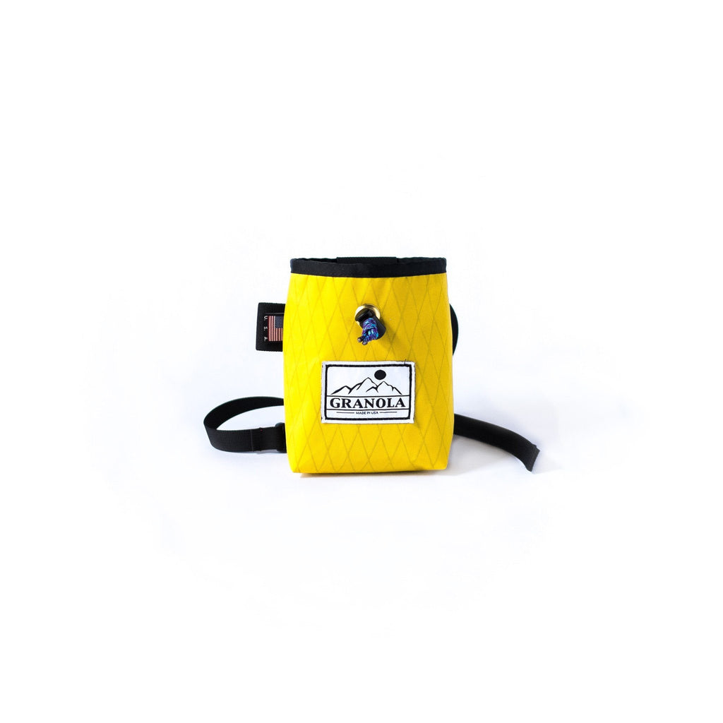 X-PAC Chalk Bag - granolaproducts.com