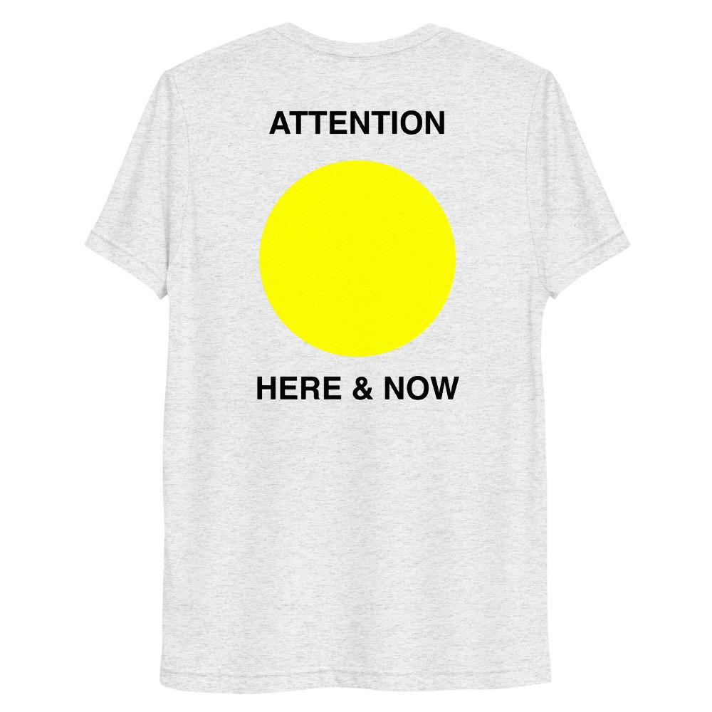 Attention Tee - granolaproducts.com
