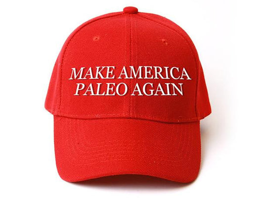 Make America Paleo Again Hat - The Paleo Grind - Paleo Spices by Paleo Nick