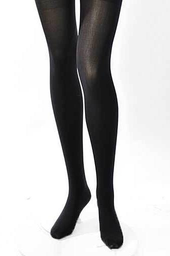 Sheer Black Tights