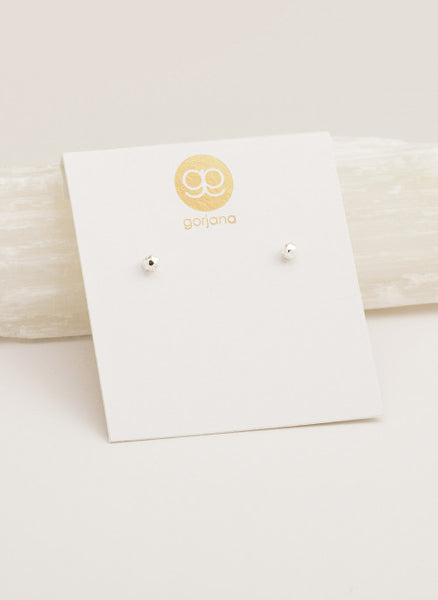 Leucadia Mini Stud Earrings