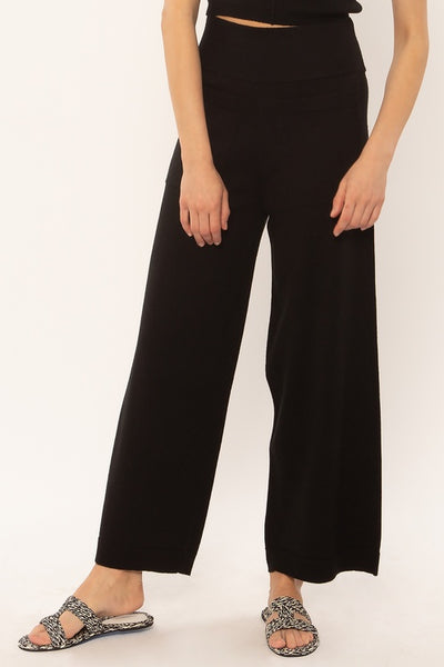 Mission Culotte Knit Pants