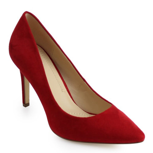 Pointed Toe Stiletto