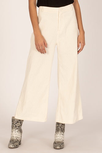 Good Company Corderoy Wide Leg Pant