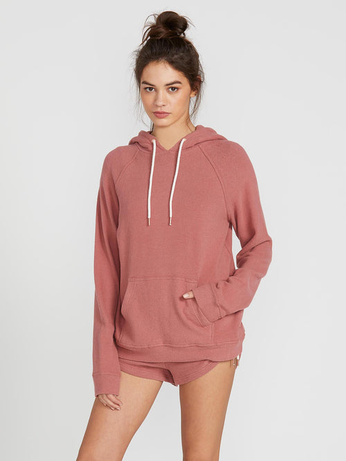 Lived In Lounge Hoodie