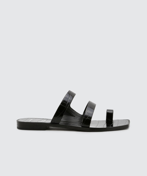 ISALA Strappy Sandals