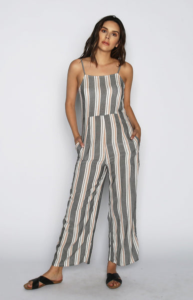 Hop Along Jumpsuit