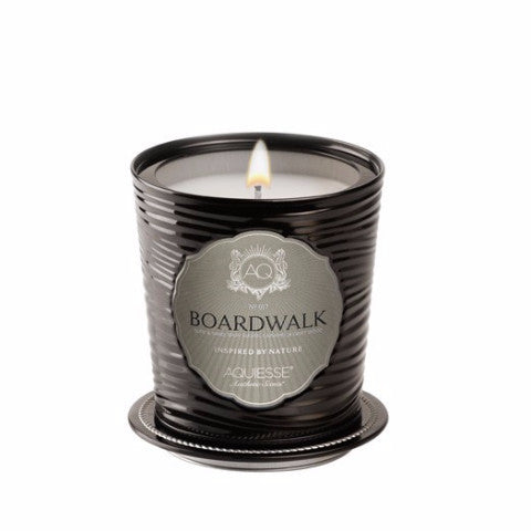 Boardwalk Artisan Soy Candle