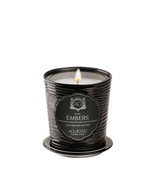 Embers Artisan Soy Candle