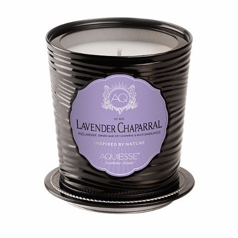Lavender Chaparral Artisan Soy Candle