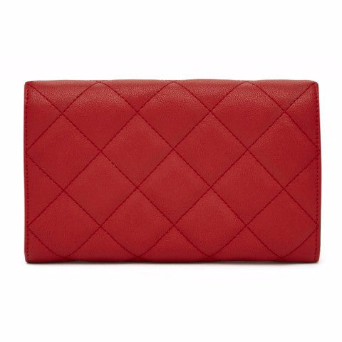 MP Quilted Bag