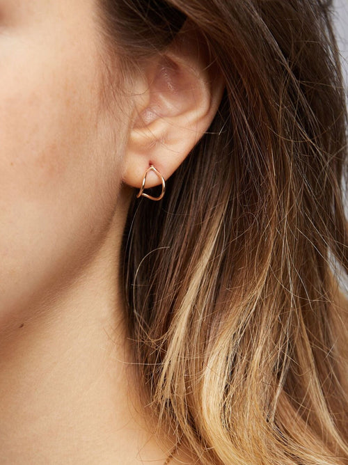 Ear Hug Earrings