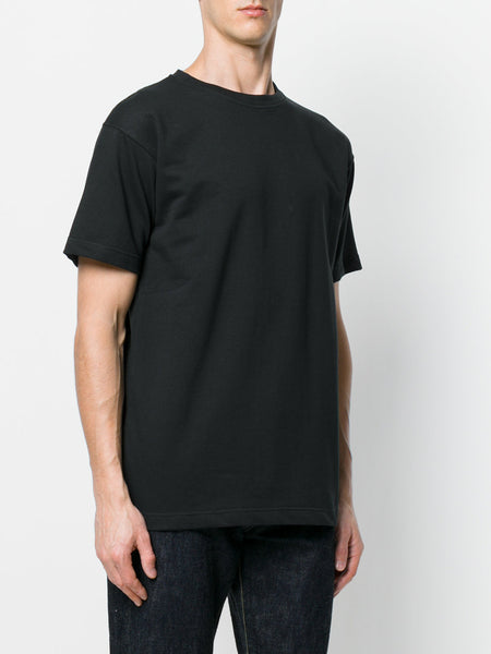 Basic Back Embroidered Tshirt