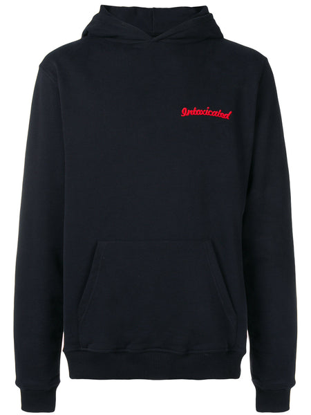 Angel x Devil Hoody Embroidered