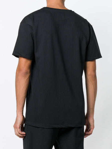 Mirror Back Logo Tshirt