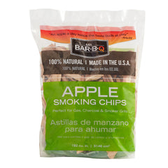 Apple Smoking Chips