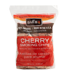 Cherry Smoking Chips