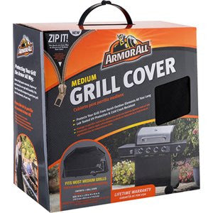 Medium Armor All Grill Cover
