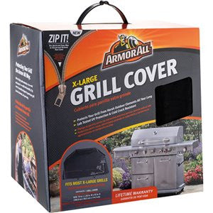 X-Large Armor All Grill Cover