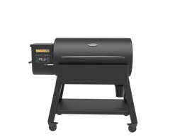 Black Label 1200 Wood Pellet Grill by Louisiana Grills - LG1200BL