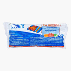 Poolife Turbo Shock - Calcium Hypochlorite