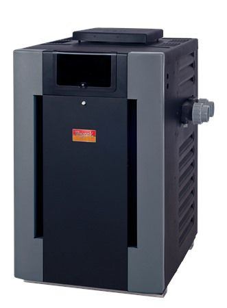 Rheem 266,000btu Digital Gas Pool Heater