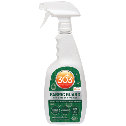 303 Fabric Guard 16oz