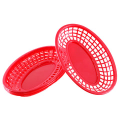 Outdoor Picnic / Barbecue Serving Platters