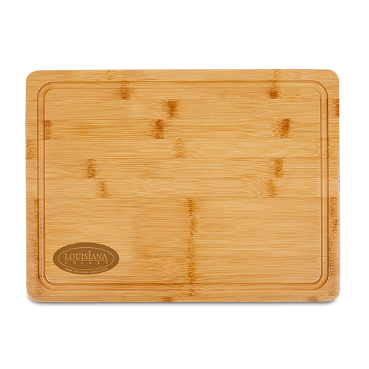 Magnetic Cutting Board by Louisiana Grills