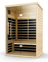 Infrared Saunas: S Series S-820