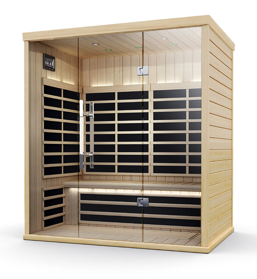 Infrared Saunas: S Series S-825