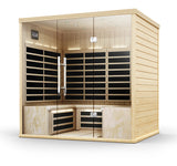 Infrared Saunas: S Series S-840